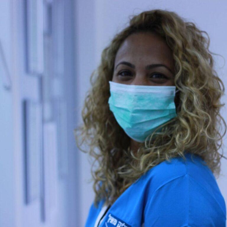 מרפאת השיניים מג'יק טאץ