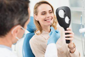 כל סוגי הציפויים לשיניים