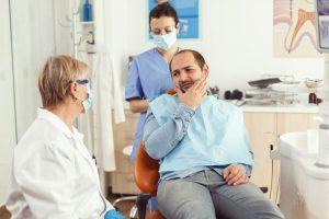 שאלות ותשובות עקירת שיניים